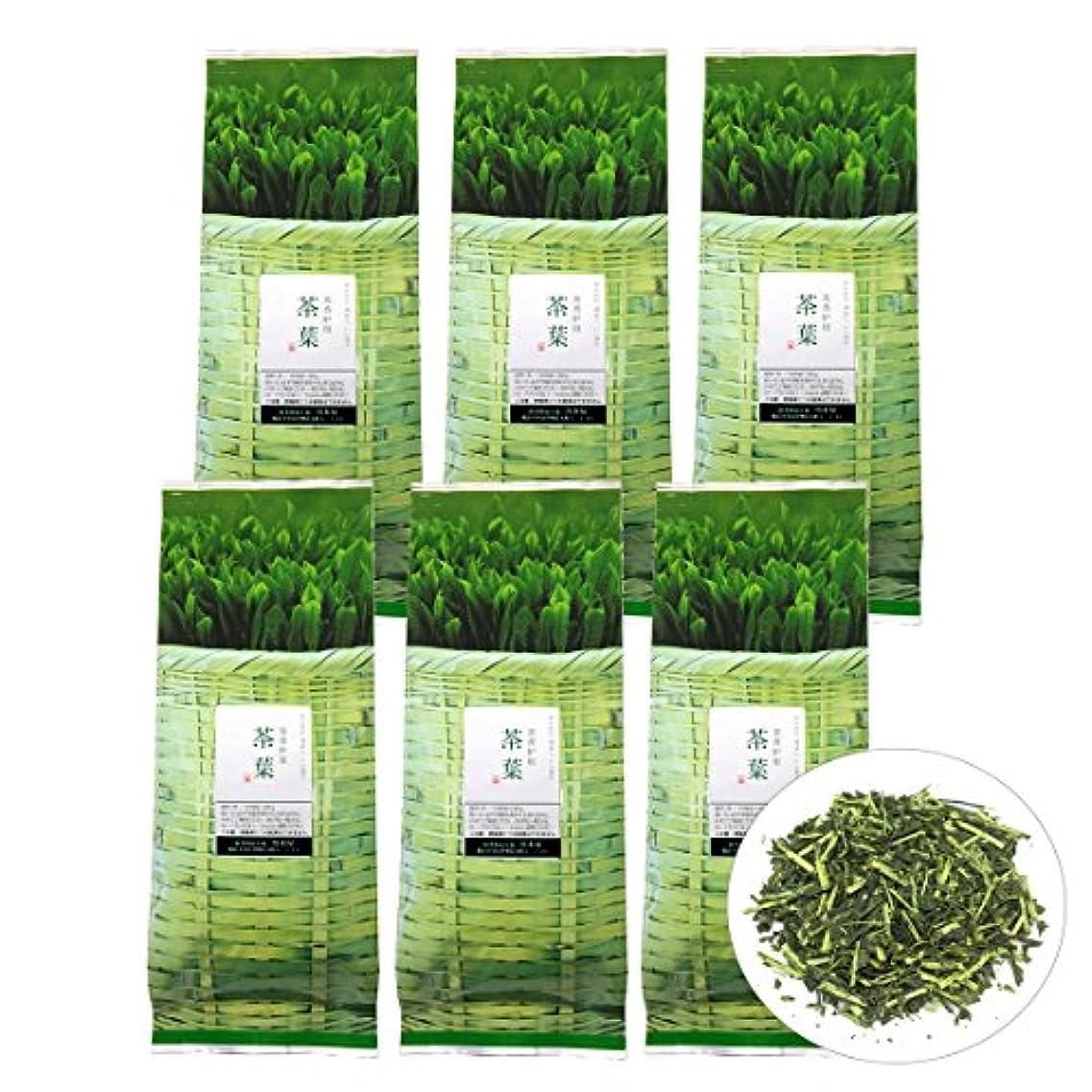 宮殿うまくいけば可動式国産 茶香炉専用 茶葉110g (6袋) 川本屋茶舗