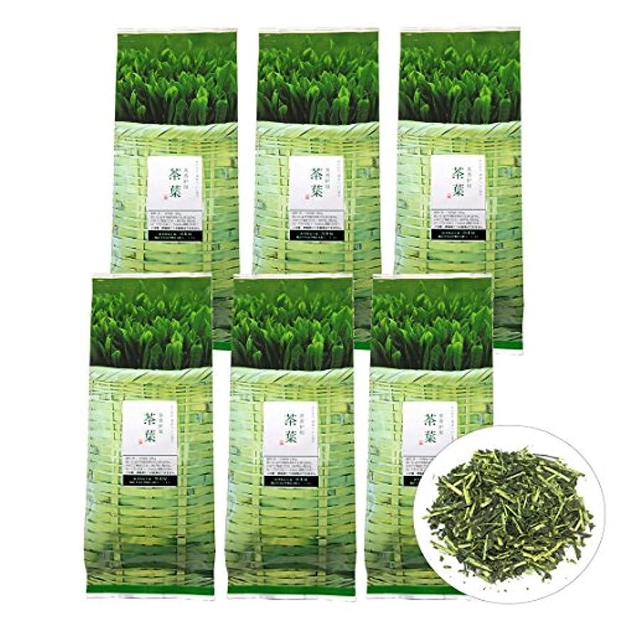 ディスクカストディアン発言する国産 茶香炉専用 茶葉110g (6袋) 川本屋茶舗