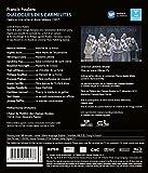 Francis Poulenc: Dialogues des Carmelites [Blu-ray] 画像