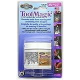 ツールマジック(Tool Magic)工具の先端をゴムでコーティングしてワイヤーや丸カンの傷を防ぐ道具です