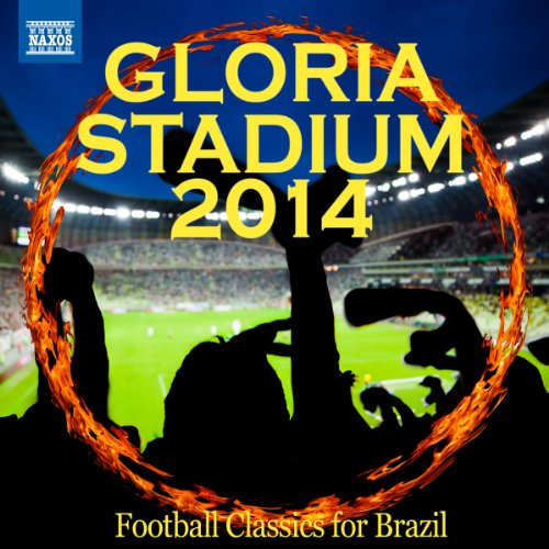 フットボール・クラシックス - Gloria Stadium...