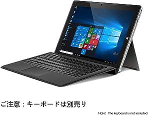 【Win 10搭載】Jumper EZpad 6 Plus 11.6インチ 2in1 タブレットノートパソコン 1920 x 1080FHD IPSディスプレイ64bitクアッドコアIntel Apollo Lake N3450 6GB RAM + 64GB ROM 嵌め込み式ブラケット カメラ/Wi-Fi/BT/micro HDMI(シルバー)