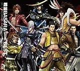 「戦国BASARA GAME BEST(DVD付)」の画像