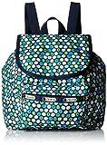 LeSportsac リュック LeSportsac Women's Small Edie Backpack Travel Daisy [並行輸入品]