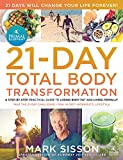 The Primal Blueprint 21-Day Total Body Transformation : A step-by-step, gene reprogramming action plan (English Edition) 画像