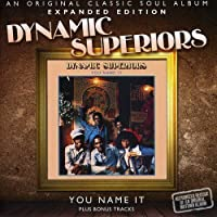 YOU NAME IT ~ EXPANDED EDITION