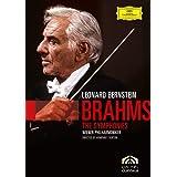 Bernsten Brahms The Symphonies [DVD] [Import]