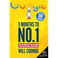 """3 Months to No.1: The """"No-Nonsense"""" SEO Playbook for Getting…"""