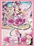ラクエンロジック スリーブコレクション Vol.19 ラクエンロジック『花畑のお姫様 リオン』 パック