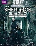 SHERLOCK/シャーロック シーズン4 Blu-ray-BOX[Blu-ray]