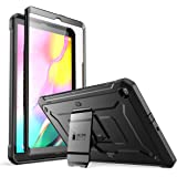 SupCase Unicorn Beetle Pro Series Designed for Galaxy Tab A 10.1 (2019 Release), Full-Body Rugged Heavy Duty Protective Case