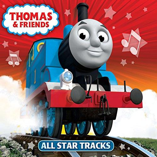 Thomas & Friends: All Star Tra...