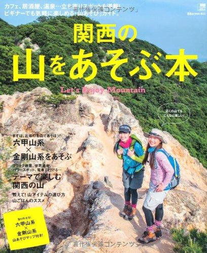 関西の山をあそぶ本 (えるまがMOOK)の詳細を見る