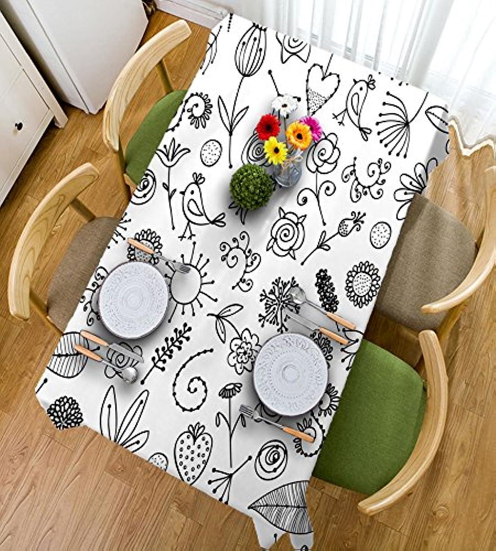 貼り直す放射する重々しいZZLX 紙タオルホルダー、北欧の家庭用フラワーバスルーム防水ロールホルダー ロングハンドル風呂ブラシ