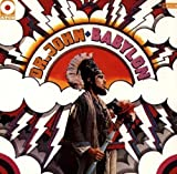 Babylon by Dr. John (2001-11-06) 【並行輸入品】