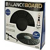 Kole Imports Balance Board Pivoting Exercise Platform
