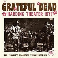 Harding Theater 1971