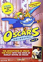 Oscar's Orchestra 2: Intro to Classical Music for [DVD] [Import]