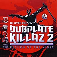 Dubplate Killaz Vol.2