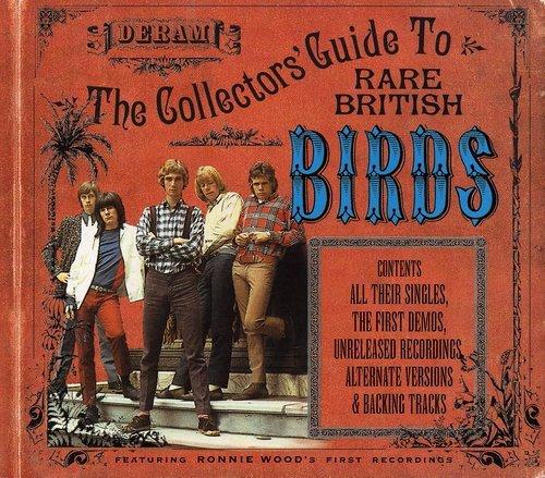 Collectors' Guide to Rare British