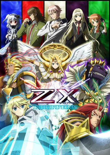 Z/X IGNITION ゼクス イグニッション(2014)