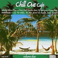 Irma Chill Out Café, Vol. 2