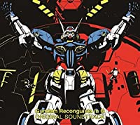 GUNDAM RECONGUISTA IN G ORIGINAL SOUNDTRACK(3CD) by Animation Soundtrack (Music By Yugo Kanno) (2015-04-15)