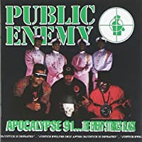 Apocalypse 91 The Enemy Strikes Black by Public Enemy (1994-11-22)