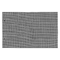 【1本】 4.0m × 100m シルバー 遮光率約50% ふあふあエース 遮光ネット 50 寒冷紗 ダイヤテックス タ種 代不