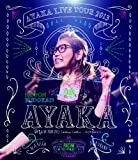 【Amazon.co.jp限定】『絢香 ツアーラミネートパス 日本武道館Special Audience』付~  LIVE TOUR 2013 Fortune Cookie~なにが出るかな!?~at日本武道館 (Blu-ray Disc 1枚組)