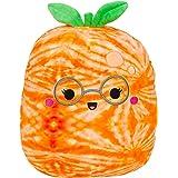 Squishmallows 11 Judy The Tangerine Tang Plush Pillow Stuffed Animal Orange