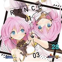 アリスサウンドアルバムVol.28 ランス01&ランス03