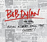 COLUM BOB DYLAN REAL ROYAL ALBERT HALLの画像