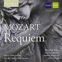 Requiem by W.A. Mozart (2011-09-13)