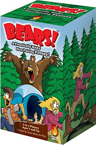 クマー!(BEARS!)