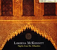 Nights from.. -CD+DVD-