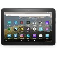 Fire HD 8 タブレット ブラック (8インチHDディスプレイ) 32GB + Kindle Unlimited…