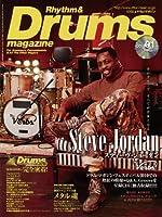 Rhythm & Drums magazine (リズム アンド ドラムマガジン) 2011年 01月号 (CD付き) [雑誌]