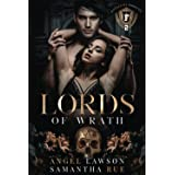 Lords of Wrath: Royals of Forsyth U