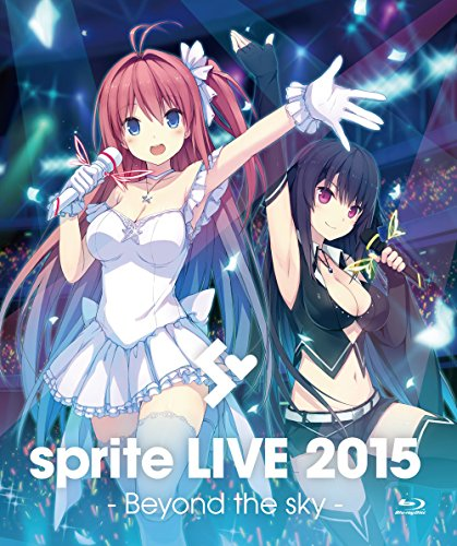 sprite LIVE 2015 - Beyond the ...