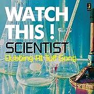 Watch This Dubbing at Tuff Gong [Analog]