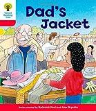Dad's Jacket (Ort More Stories)