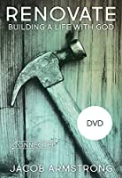 Renovate: Building a Life With God [DVD]