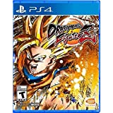 Dragon Ball FighterZ (輸入版:北米) - PS4
