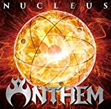 NUCLEUS【通常盤CD(日本語解説書封入)】