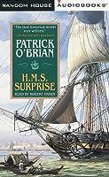H.M.S. Surprise (Aubrey-Maturin)