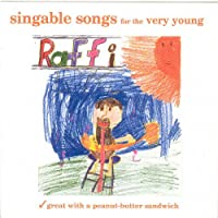 Singable Songs For The Very Young by Raffi (1996-10-15)