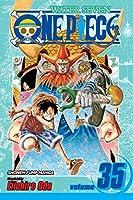 One Piece, Vol. 35 (35)
