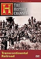 Modern Marvels: Transcontinental Railroad [DVD] [Import]