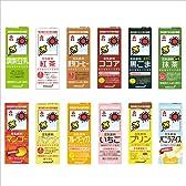 「紀文豆乳」詰め合わせセット200ml 12種類24本